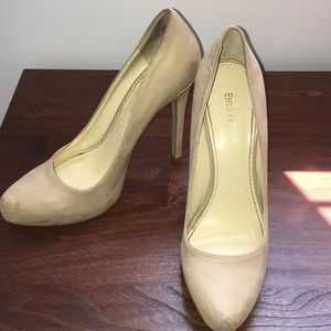 Enzo Angiolini Size 8 1/2 High Heels